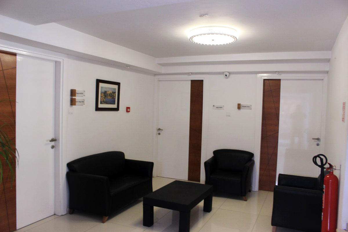 Kıbrıs Tüp Bebek Merkezimiz - 3
