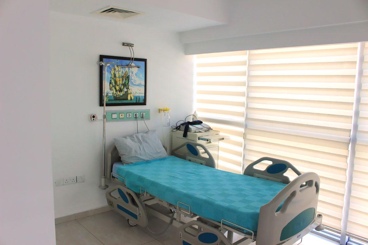 Kıbrıs Tüp Bebek Merkezimiz - 5