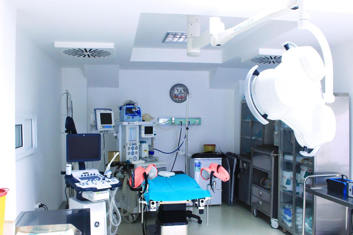 Kıbrıs Tüp Bebek Merkezimiz - 12