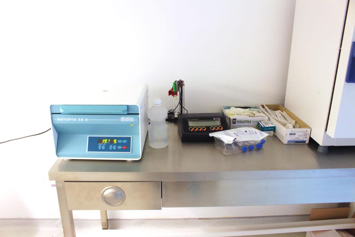 Kıbrıs Tüp Bebek Merkezimiz - 14