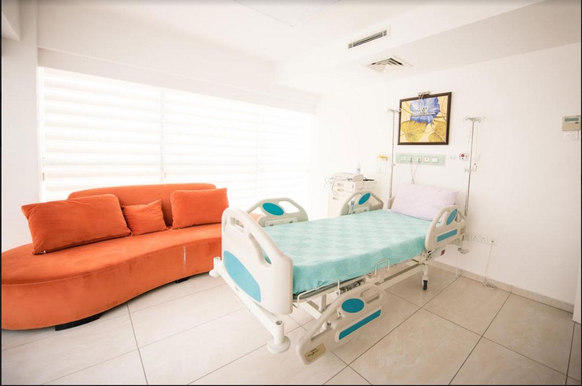 Kıbrıs Tüp Bebek Merkezimiz - 24
