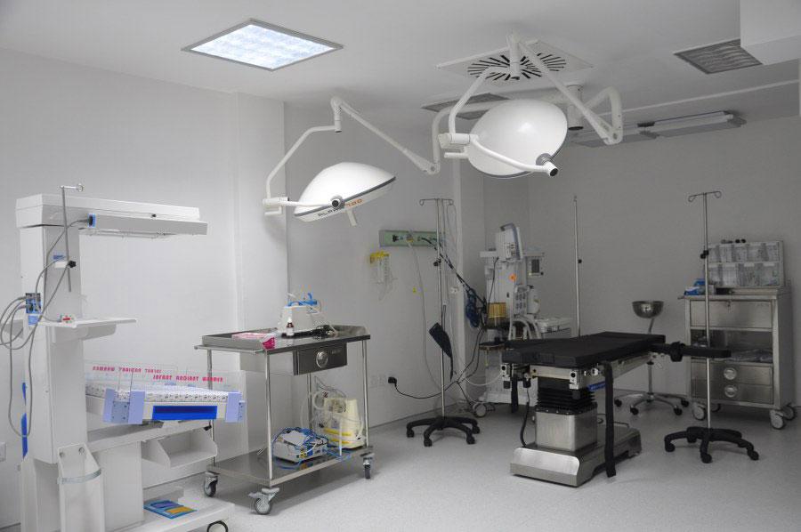 Kıbrıs Tüp Bebek Merkezimiz - 27